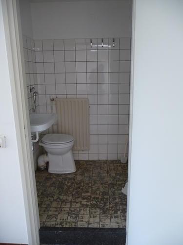 Badkamer verplaatsen/verbouwen - Werkspot