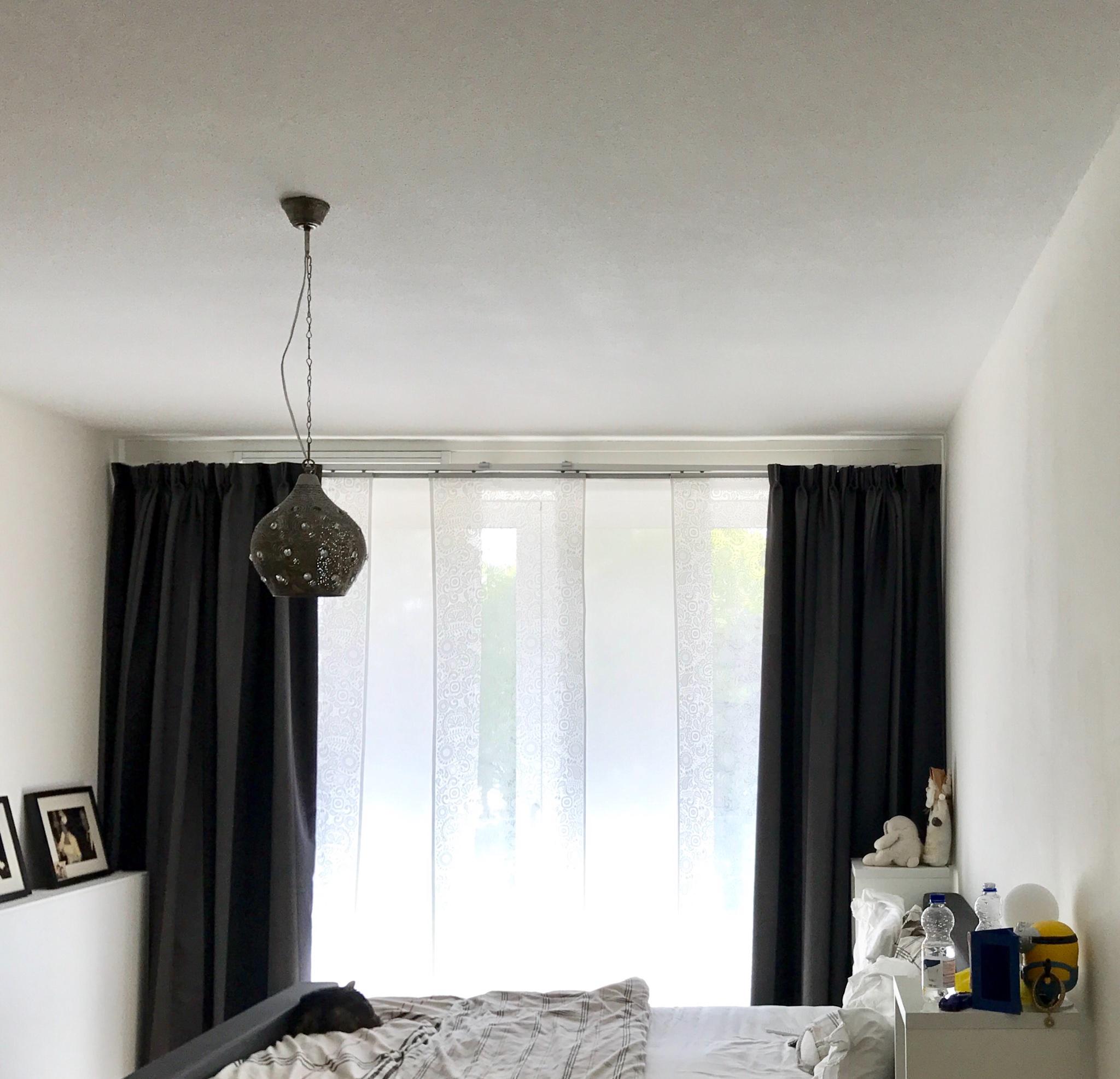 Uitzonderlijk Koof voor gordijnen in woon- en slaapkamer - Werkspot #FP93