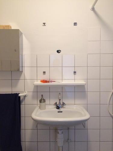 Aanleg stopcontact badkamer - Werkspot
