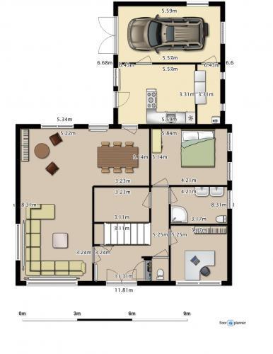 Emejing Huis Te Koop Met Slaapkamer Beneden Images - Raicesrusticas ...