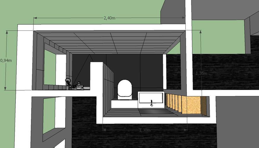 Kosten Aanbouw Badkamer : Uitbouw en afbouw badkamer werkspot