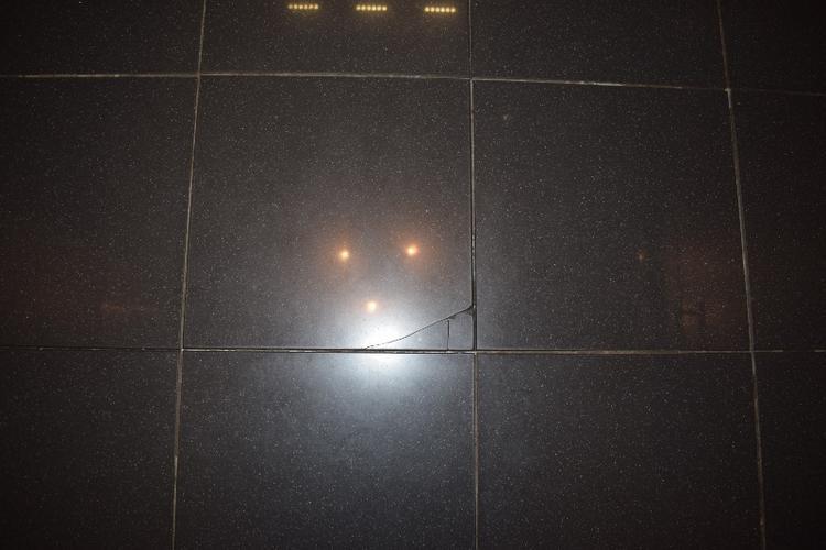 Tegel repareren keukenvloer + voegen herstellen - Werkspot