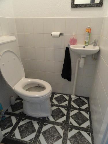 Staand Toilet Vervangen.Staand Toilet Vervangen Voor Hangend Werkspot