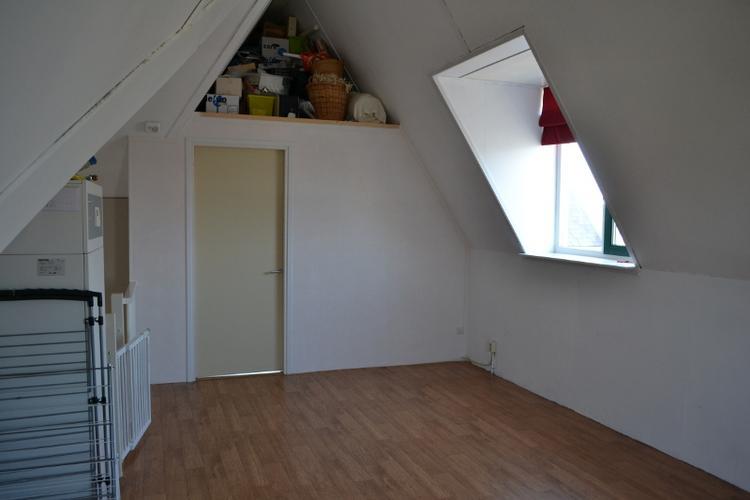 Twee kamers vliering op zolder bouwen werkspot - Furbishing een kamer op de zolder ...