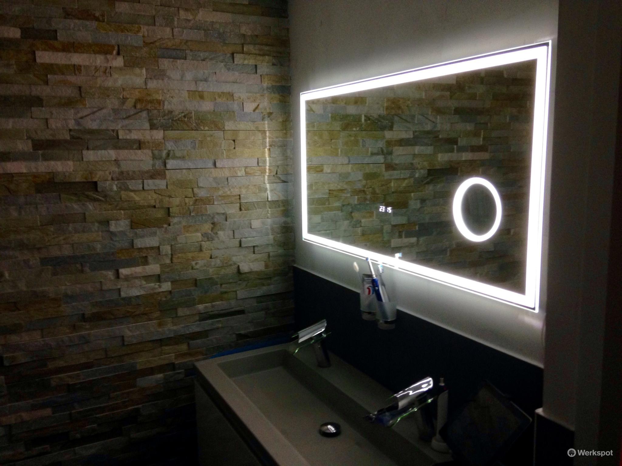 badkamer verbouwen 270 bij 200 werkspot