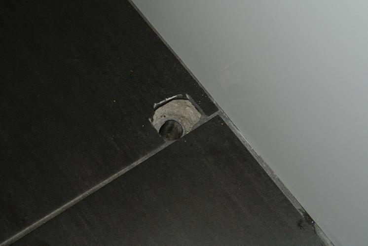 Probleem verloopstuk afvoer wasbakje wc werkspot