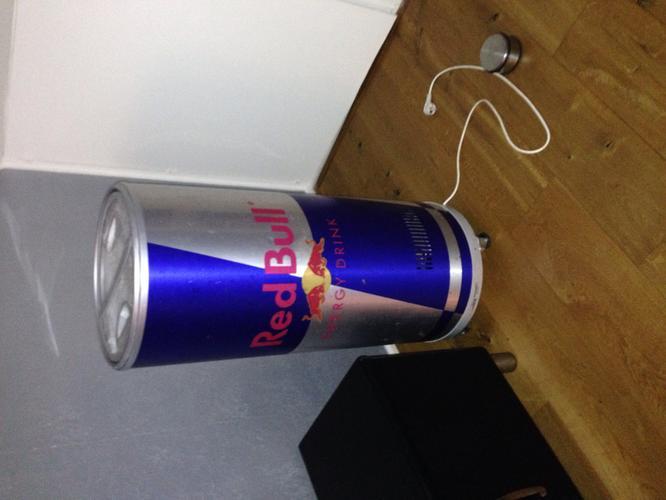 Statafel Red Bull.Ontwerpen Maken Van Statafel Werkspot