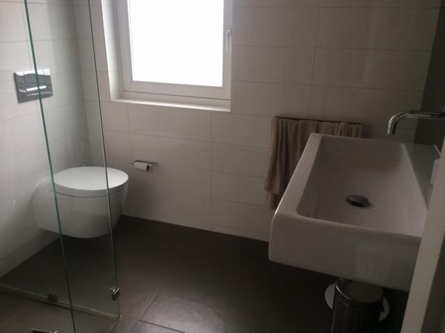Opnieuw kitten badkamer (2,12 x 1,82 m) - Werkspot
