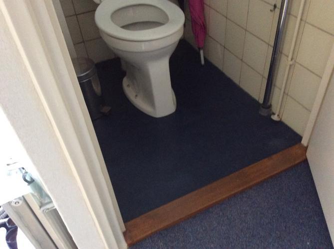Linoleum vloer vs laminaat leggen verbouwen of verhuizen de kamer