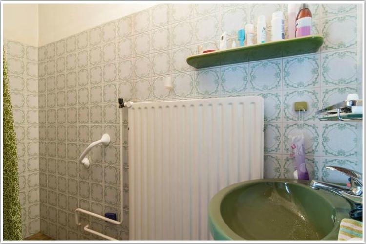 Renovatie Badkamer Muur : Renovatie badkamer verplaasten muur combiketel deuropening