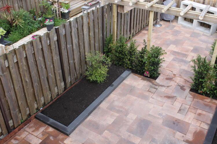 Tuin aanleggen volgens eigen ontwerp werkspot for Tuin aanleggen tips