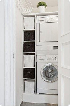 Ombouwkast Wasmachine En Droger Werkspot