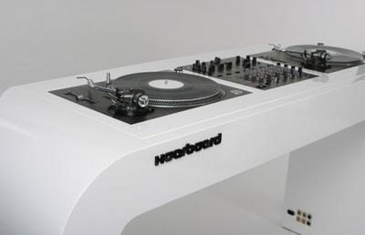 Voorkeur DJ Meubel maken - Werkspot HZ09