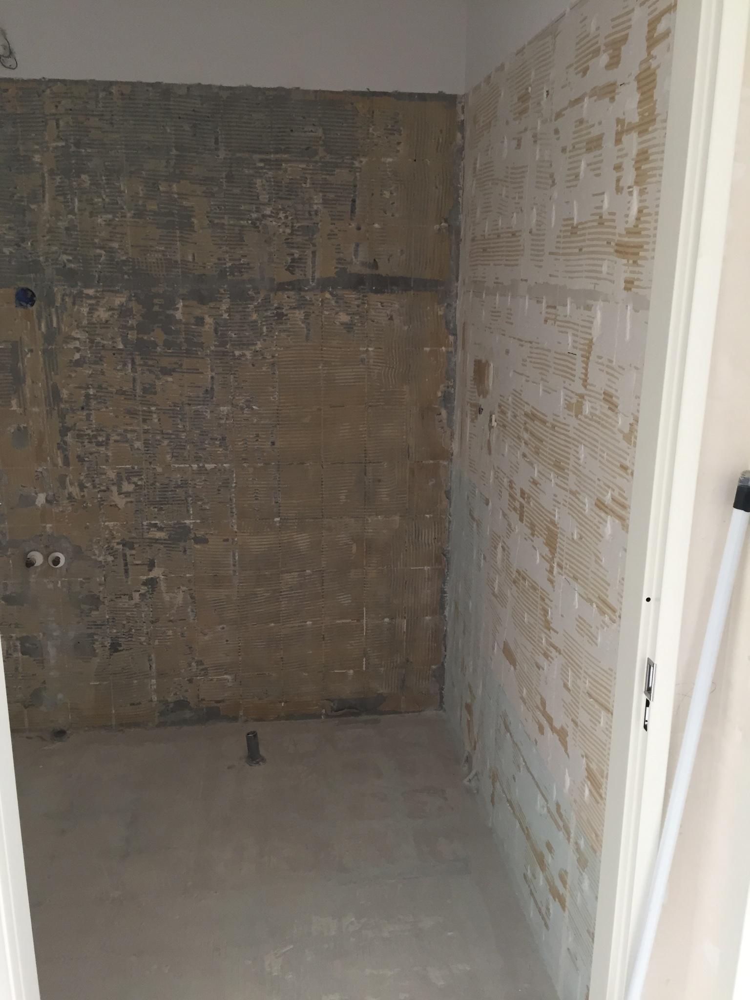 waterleiding verleggen en afdoppen waterleiding in badkamer - werkspot