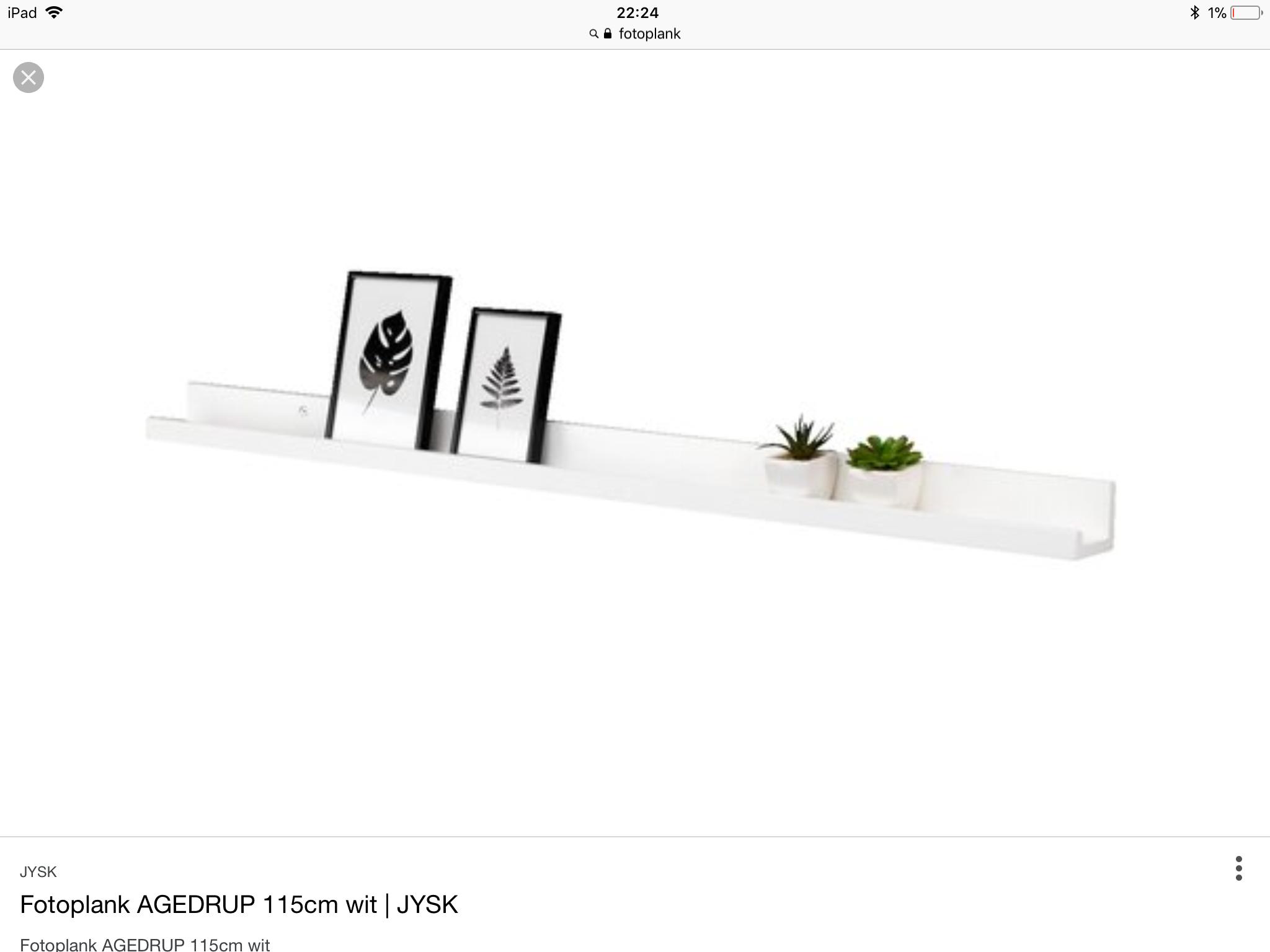 Fotoplank 2 Meter.Fotoplank Op Maat Werkspot
