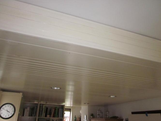 kunststof schrootjes plafond � bouwmaterialen