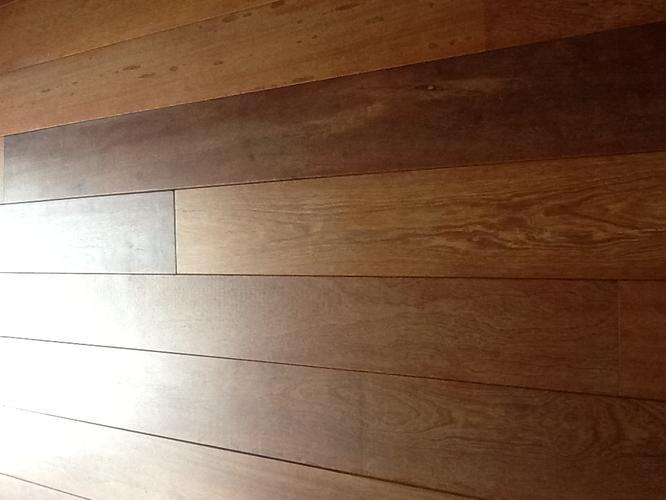 Houten Vloer Licht Maken : Schuren en lichter maken hardhouten vloer white wash werkspot