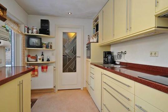 Decoramic kunststof wandtegels voor keuken en badkamer