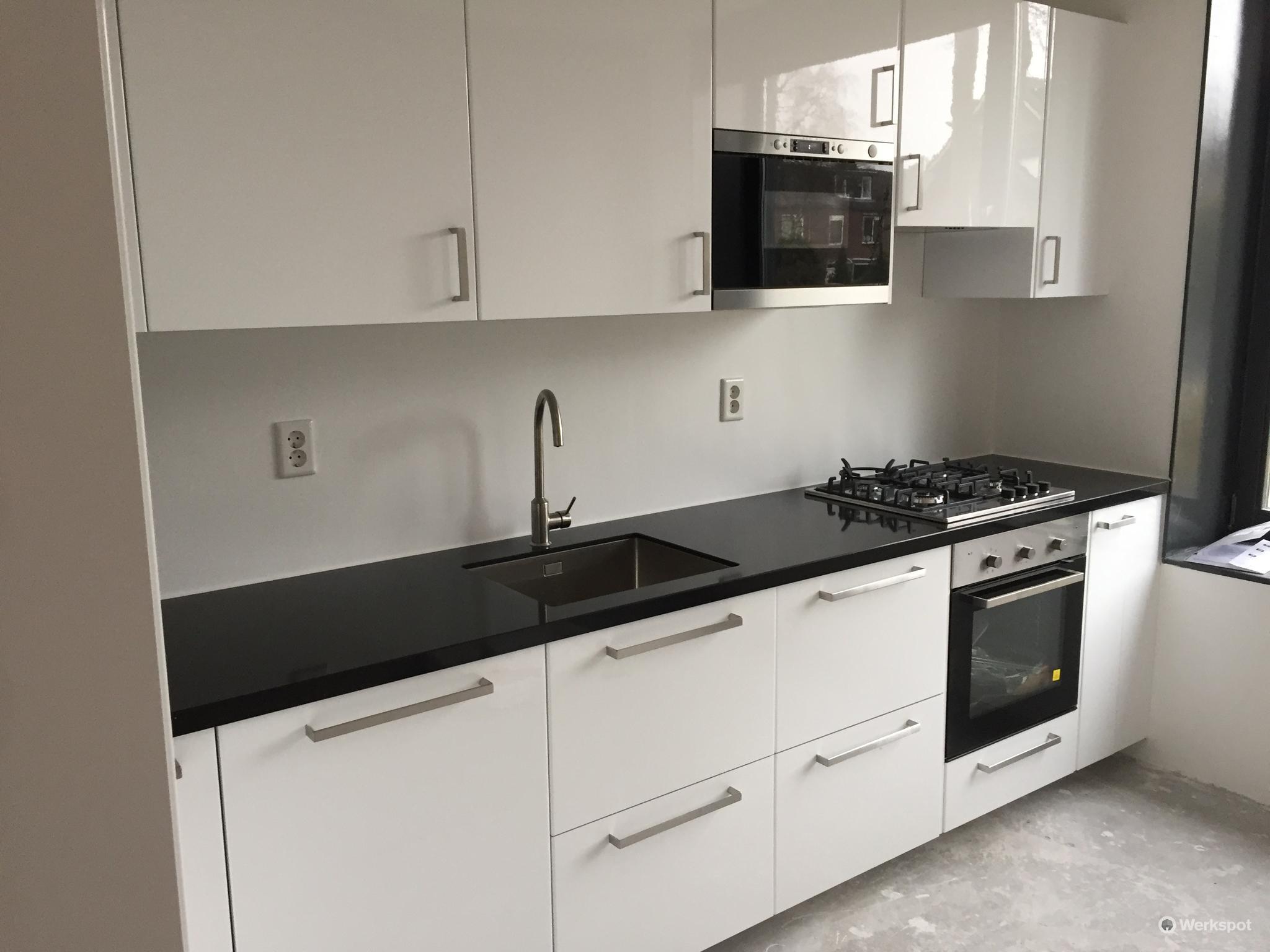 Ikea Keuken Monteren En Aansluiten Werkspot