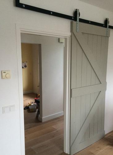 Extra kamer maken op zolder werkspot - Furbishing een kamer op de zolder ...
