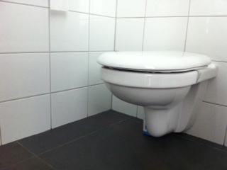 Geberit Hangend Toilet : Inbouw geberit hangend toilet verhogen werkspot