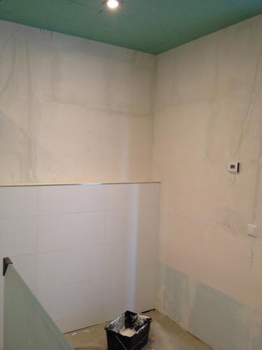 stuken amp sauzen muren badkamertoilet werkspot
