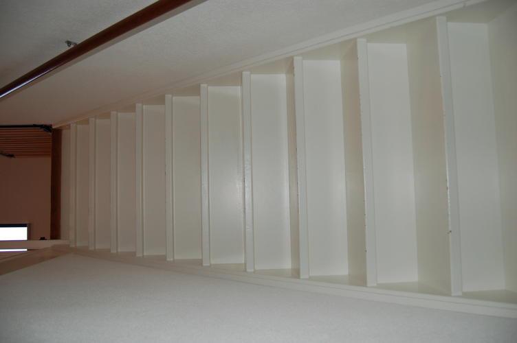 Schilderen houten trappen traphekken nieuwbouw werkspot schilderen