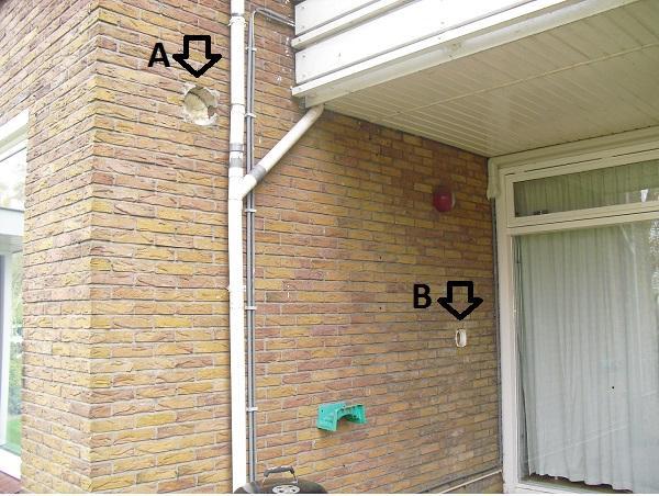 Fabulous Herstellen gaten in muur - Werkspot IW58