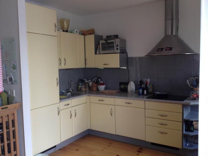 Welk Keukenblad Bij Een Strakke Design Keuken ~ Interieur  u0026 Meubilair Idee u00ebn