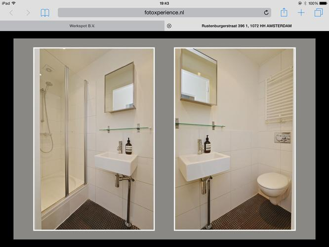 Badkamer Verbouwen Amsterdam : Badkamer verbouwen amsterdam 2x3 meter werkspot