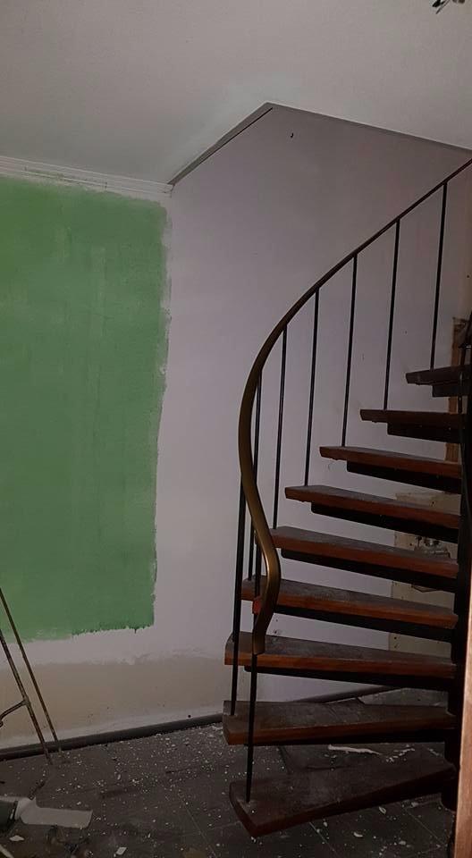 Nieuwe trap werkspot for Nieuwe trap laten plaatsen