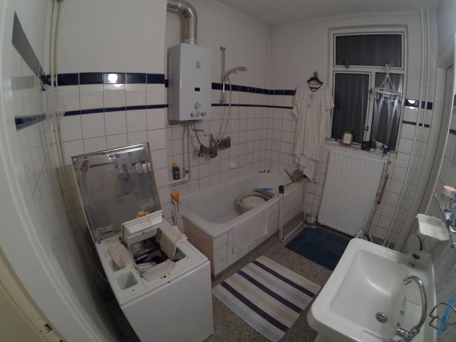 Strippen BG en 1e verdieping jaren 30 woning - Werkspot