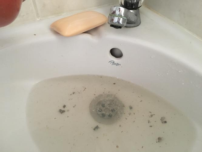 Toilet wastafel wc wasbakje handenwasser te koop dehands be