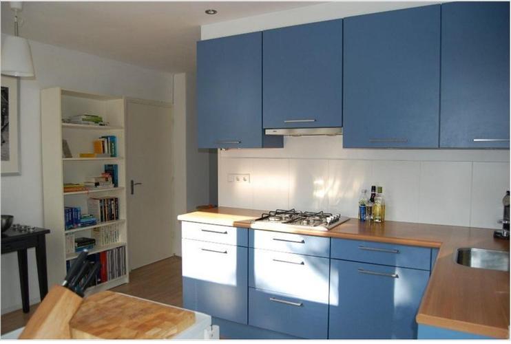 Keukenkastjes Wit Schilderen : Beste afbeeldingen van keuken keukenkastjes keukenfrontjes