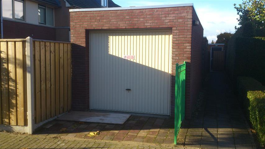Garage Bouwen Kosten : Bestaande standaard garage verlengen werkspot