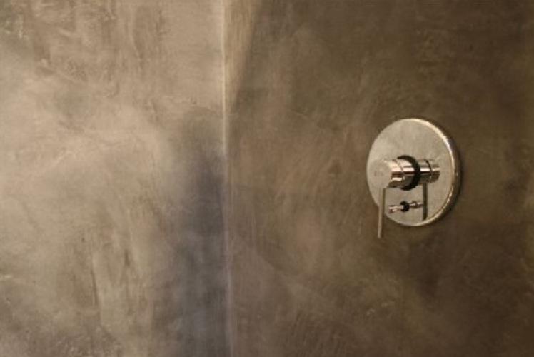 Tadelakt Badkamer Vloer : Tadelakt of mortex color stuccen vloer en afvoer werkspot