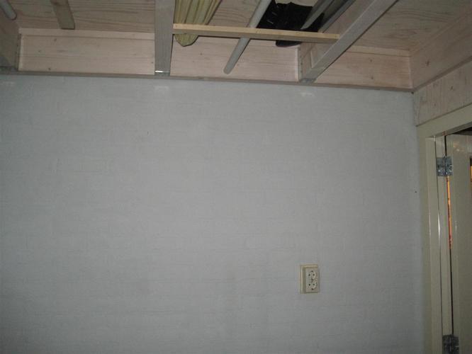 Aansluiten verlichting in schuur en buitenlamp garage - Werkspot