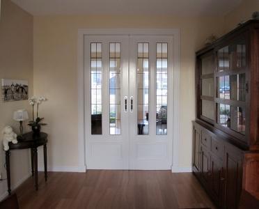 Ensuite Deuren Maken : Kamer en suite maken en plaatsen werkspot