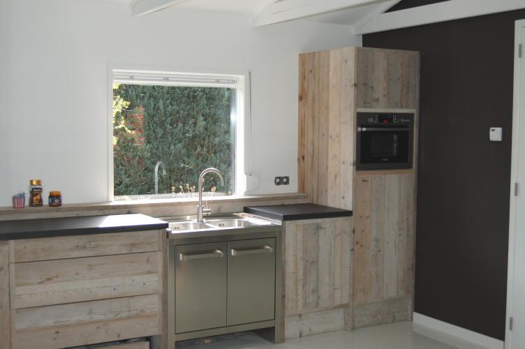 klein keukenblok steiger juttershout plus kast werkspot
