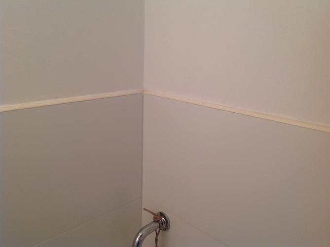 afwerken randen tegels kitten toilet werkspot