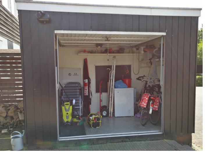 Garage ombouwen tot slaapkamer - Werkspot