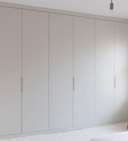 Kastdeuren Voor Ikea Pax Op Maat Werkspot