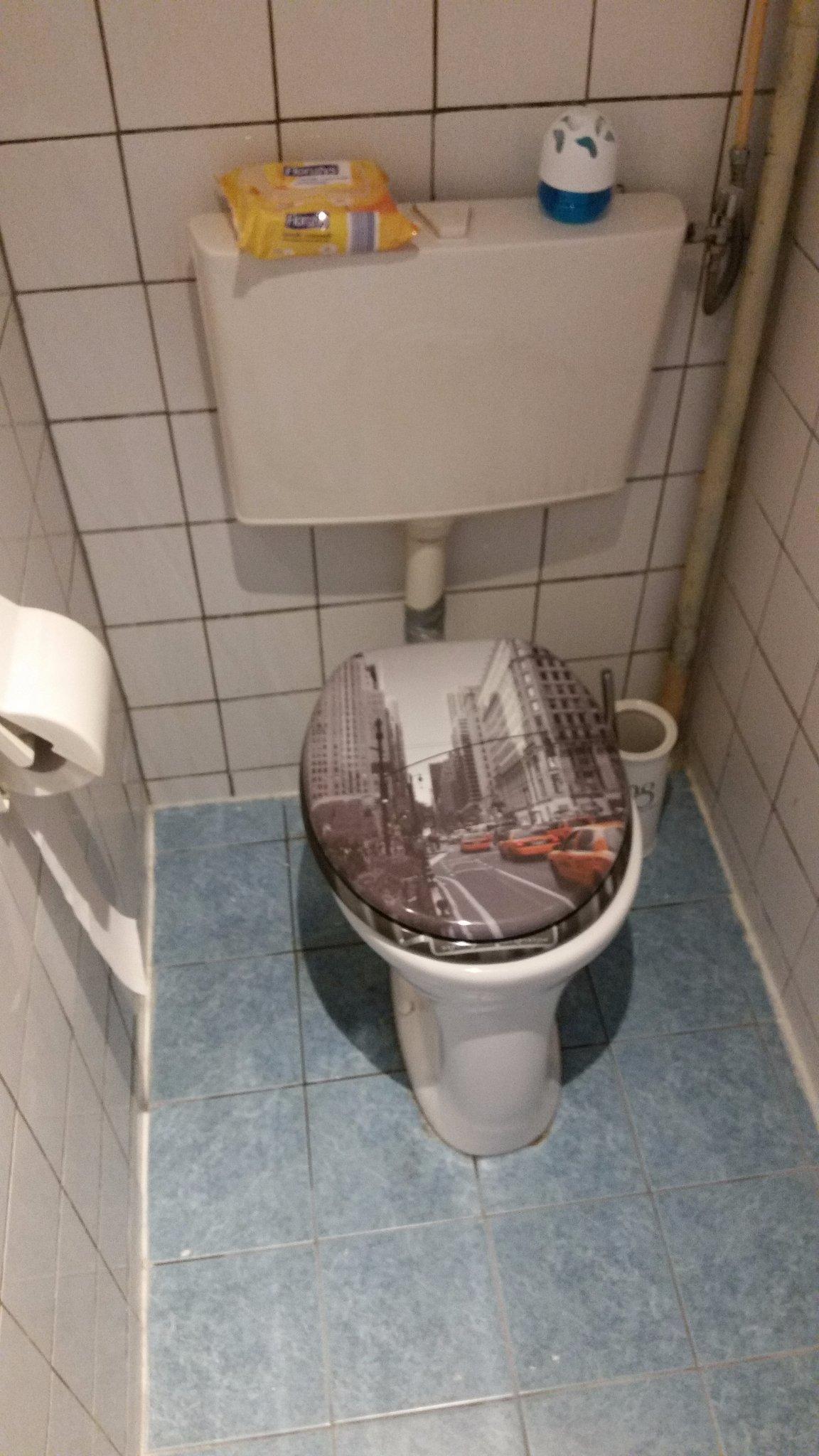 Staand Toilet Vervangen.Staand Toilet Vervangen Handdouche Plaatsen Werkspot