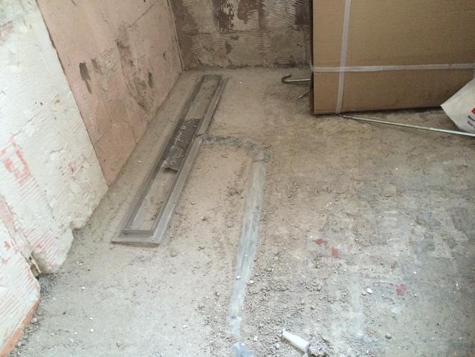 Betonvloer Badkamer Maken : Badkamer betonvloer op afschot storten maken alkmaar werkspot