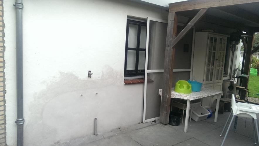 Huis Mooi Maken : Deken packbierstraat 4 schinnen