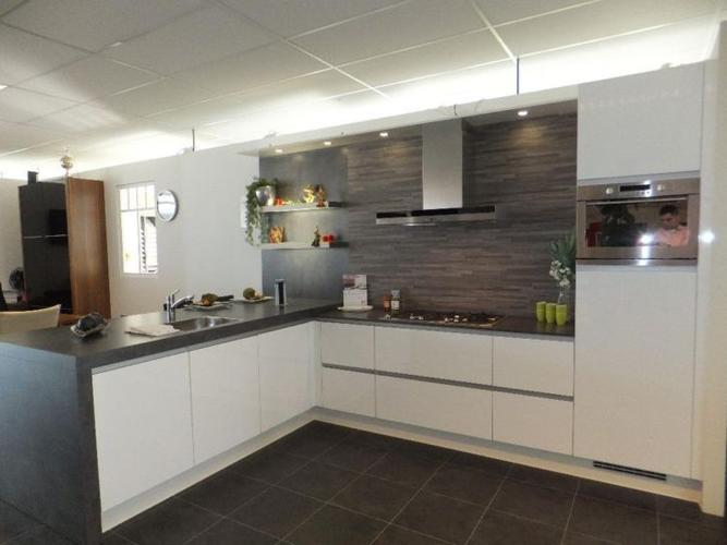 Keuken renoveren werkspot