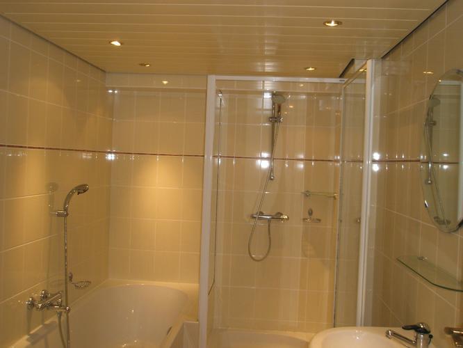 Mechanische ventilatie plaatsen in badkamer - Werkspot