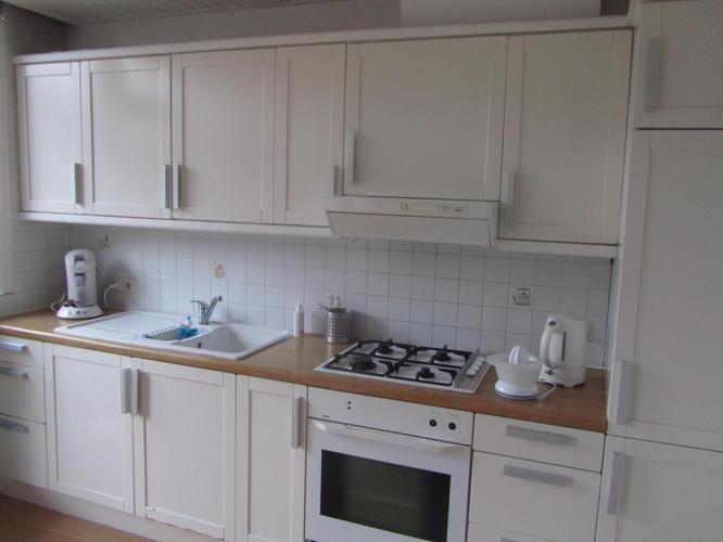 Keuken Tegels Ikea : Verwijderen van oude keuken plafond en tegels en plaatsen van