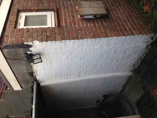 Isolatie Badkamer Muur : Isoleren van de muren bij badkamer en keuken werkspot