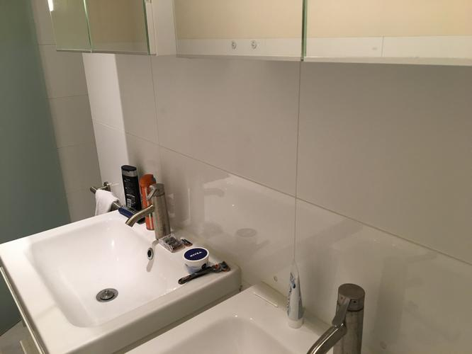 Opnieuw voegen badkamer, wc en keuken. - Werkspot